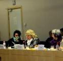Rechte von lesbischen Frauen in Europa