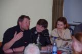 TTiP Diskussion Dresden im Januar in Dresden