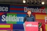 Wahlkampftour in Leipzig & Zwickau