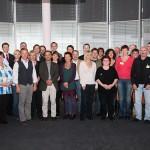Treffen der InnenpolitikerInnen DIE LINKE September 2010