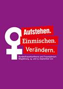 Logo Frauen 2011